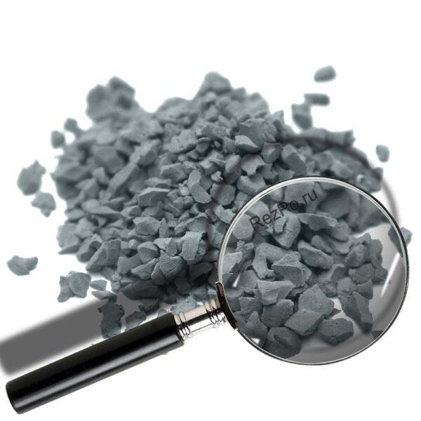 kroshka-s-lupoj RAL-7001-серебристо-серый